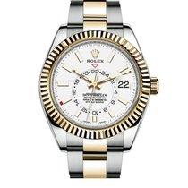 Rolex Sky-Dweller 326933-0009 2018 new