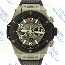 Hublot Big Bang Unico 411.NM.1170.RX 2014 gebraucht