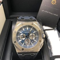 Audemars Piguet Royal Oak Offshore Chronograph 26480TI.OO.A027CA.01 2019 new