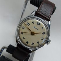 Volna 34mm Manual winding pre-owned