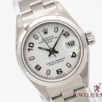 Rolex Lady-Datejust 179160 2004 occasion