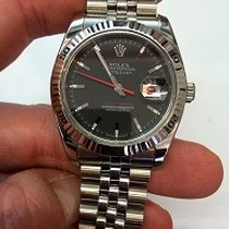 Rolex Datejust Turn-O-Graph 116264 2008 occasion