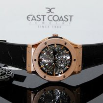Hublot Classic Fusion Ultra-Thin new Manual winding Watch with original box and original papers 515.OX.0180.LR