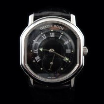 Daniel Roth Steel 35mm Automatic pre-owned United States of America, Connecticut, Greenwich