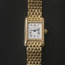Cartier Tank (submodel) Ouro amarelo 16mm Portugal, Lisboa