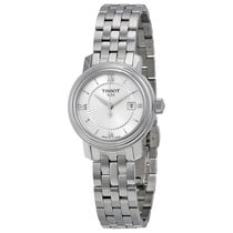 Tissot Ladies T097.010.11.038.00 T-Classic Bridgeport Watch
