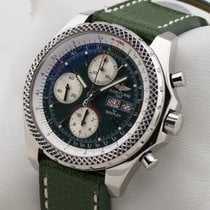 Breitling FOR BENTLEY MOTORS SPECIAL EDITION GREEN GRÜN
