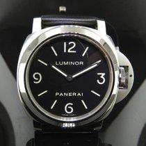 Πανερέ (Panerai) Luminor Base Pam00112
