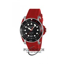 d21cdabfe0c Gucci Dive Rosso 42mm