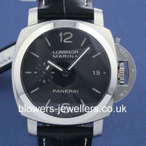 Panerai Luminor 1950 Marina 3 Days automatic PAM 00392