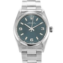 Rolex Watch Oyster Perpetual 77080