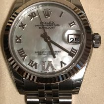 롤렉스 (Rolex) Lady-Datejust