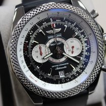 Breitling Bentley Super Sports Limited Edition A26364 Box &...