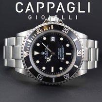Rolex Sea-Dweller 16600 anno 2004