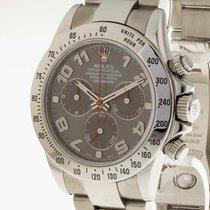 Rolex Oyster Perpetual Daytona Box/Papiere Ref.116520