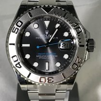Rolex Yacht-Master Rhodium 116622