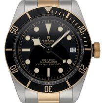 Tudor Black Bay S&G 79733N 2019 new