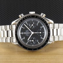 Omega Speedmaster Reduced 35105000 from 1999, Box, Papers