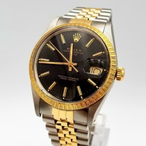 Rolex Oyster Perpetual Date 15053 (1986)