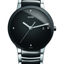 Rado Zeljezo 38mm Kvarc R30934712 nov