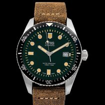 Oris Divers Sixty Five 01 733 7720 4057-07 5 21 02 new