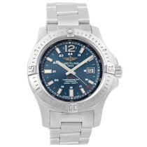 Breitling Colt Automatic A17388 2015 pre-owned