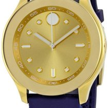 Movado Bold Or jaune 38mm Or