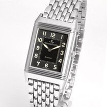 Jaeger-LeCoultre 271.8.61 Stal Reverso Grande Taille 26mm używany