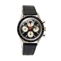 Universal Genève Compax 881101/02 1970 pre-owned
