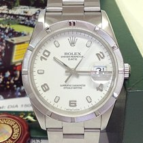 Rolex Oyster Perpetual Date 15210 2007 occasion