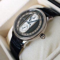 Jaquet-Droz White gold 43mm Automatic J008334213 pre-owned Canada, Toronto