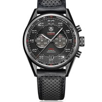 TAG Heuer Carrera Calibre 36 CAR2B80.FC6325 2016 rabljen