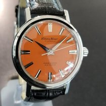 Citizen Steel 36.5mm Manual winding pre-owned