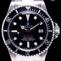 Rolex Sea-Dweller 1665 1973 usato