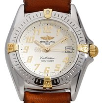Breitling Callistino B52045.1 1999 gebraucht