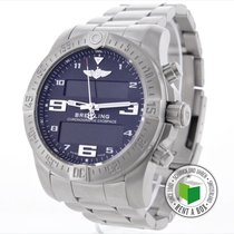 Breitling Exospace B55 Connected Titan 44mm Arabisch