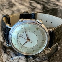 Jaeger-LeCoultre Very good Steel 35mm Manual winding Canada, Montreal