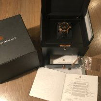 Christiaan v.d. Klaauw Rose gold 40mm Automatic CKRT1144 new