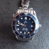 Omega Seamaster Diver 300 M 2561.80.00 1998 occasion
