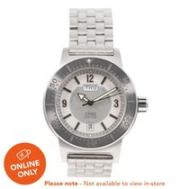 Oris Steel 42mm Automatic 635-7514 pre-owned