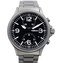 Sinn Titanium 40mm Automatic 756.TEGIMENT pre-owned