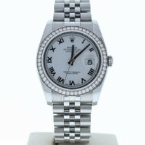 Rolex Datejust 116244 2000 pre-owned