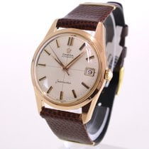 Omega Seamaster 14701SC 1961 pre-owned