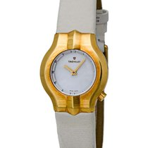 TAG Heuer Alter Ego 18K Yellow Gold Ladies Watch WP1440