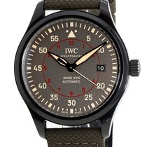 IWC Pilot's Men's Watch IW324702
