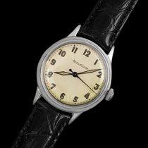 Jaeger-LeCoultre 1946 Vintage Mens Watch, Waterproof, Military...
