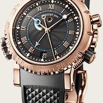Breguet Marine Roségold 45mm Schweiz, Basel