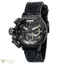 U-Boat Chimera 46 Carbon Titanium Watch