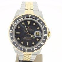 Rolex GMT-Master II JUBELLIE Steel/Gold 40mm (BOXonly1988) Fine