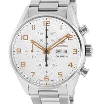 TAG Heuer Carrera Men's Watch CV2A1AC.BA0738